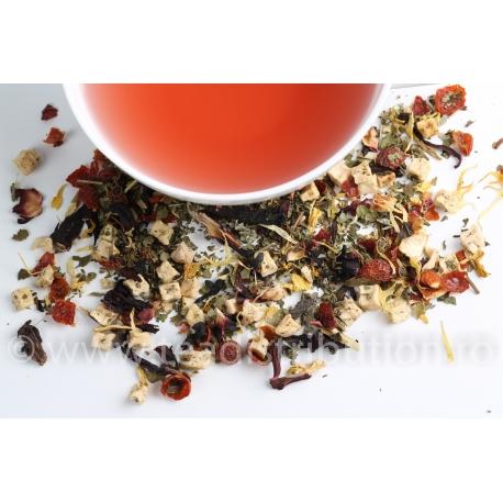 "Ceai de fructe M61Herbal Blend Vital ""Energy"" Casa de Ceai"