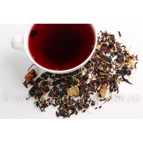 Ceai de fructe M67 Jelly Bears Casa de Ceai
