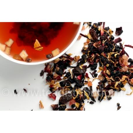Ceai de fructe M75 Mango & Passion Fruit Casa de Ceai