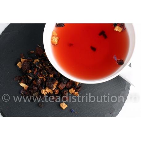 Ceai de fructe M168 Snowman's Cup Casa de Ceai