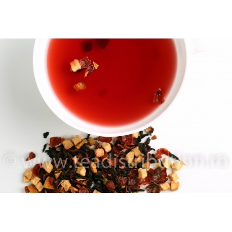 Ceai de fructe M71 Classic Spicy Cocktail Casa de Ceai