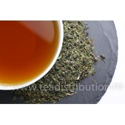 Ceai verde M57 China Gunpowder with mint Casa de Ceai