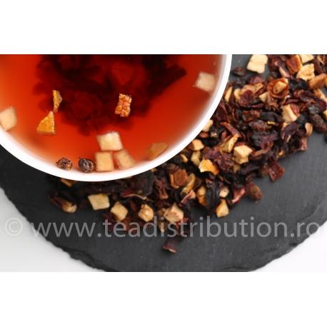 M77 Rose Lips ceai Casa de Ceai