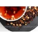 Ceai de fructe M77 Rose Lips