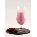 Milkshake fructe de padure