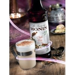 Sirop Monin Chai Tea 70cl