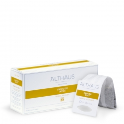 CEAI DE MENTA Althaus Smooth Mint Grand Pack