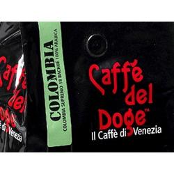Cafea de  origine Caffe del Doge Colombia Supremo 18 Bachué