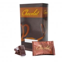 Ciocolata calda crema cu pere