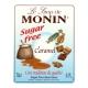 Sirop Monin Caramel Sugar Free