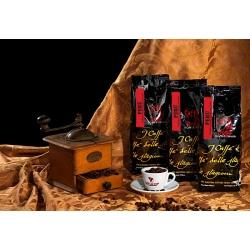 Cafea BIO de origini PERU Cajamarca - Caffe del Doge