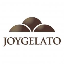topping ciocolata alba cu alune JOYTOPPING 1kg