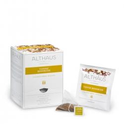 Ceai rooibos TOFFEE ROOIBUSH Althaus Pyra Pack