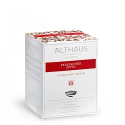 Ceai de mere PERSISCHER APFEL Althaus Pyra Pack