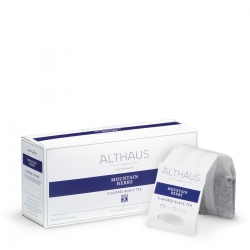 Ceai negru Althaus MOUNTAIN HERBS Grand Pack