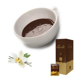 Ciocolata calda crema cu vanilie