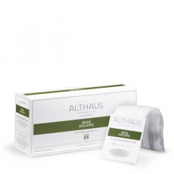Ceai verde Althaus MILK OOLONG Grand Pack