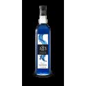 Sirop 1883 BLUE CURACAO