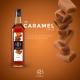Sirop 1883 Caramel