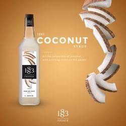 Sirop 1883 Cocos