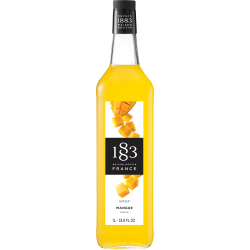 Sirop 1883 Mango