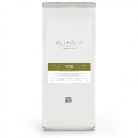 Ceai verde Althaus SENCHA SENPAI Loose Tea