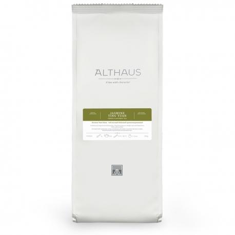 Ceai verde Althaus Jasmine Ting Yuan Loose Tea