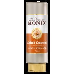 Topping caramel sarat MONIN