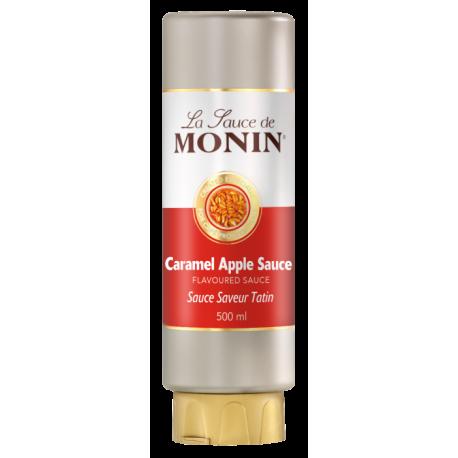 Topping caramel cu mere MONIN CARAMEL APPLE