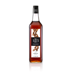 Sirop 1883 Scortisoara/Cinnamon