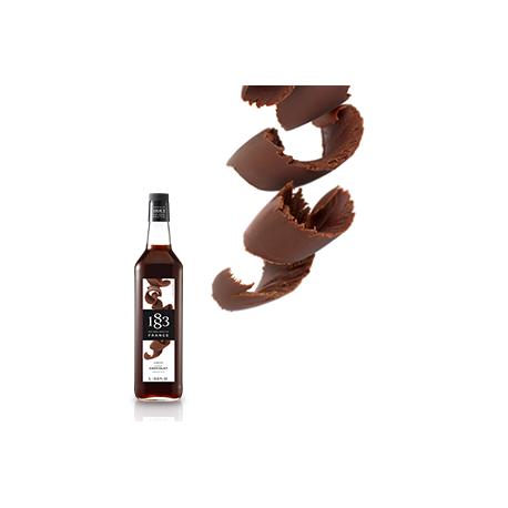 Sirop 1883 Ciocolata-chocolate