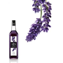 Sirop 1883 Lavanda-Lavender