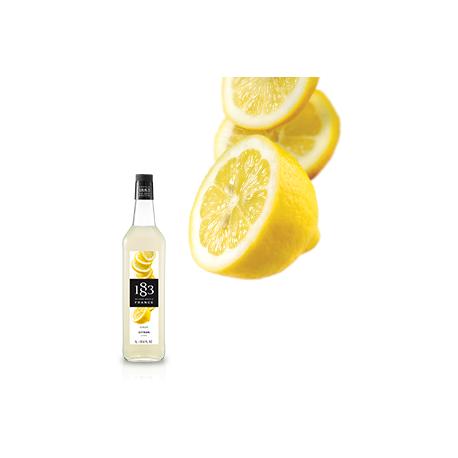 Sirop 1883 Lamaie -Lemon