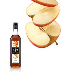 Sirop 1883 Mar - Apple