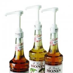 Pompa sirop Monin