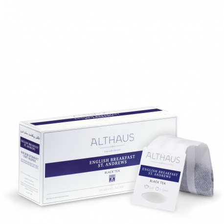 CEAI Negru Althaus Royal Earl Grey Grand Pack