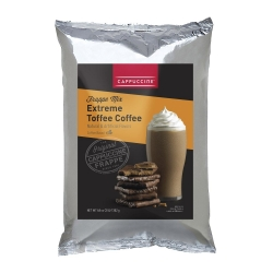 Extreme Toffee Coffee Frappe Cappuccine 1 Kg
