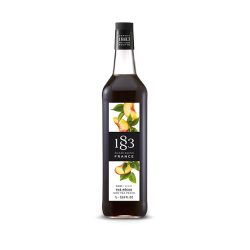 Sirop Ice Tea Piersica peach 1883
