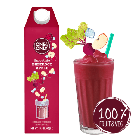Smoothie Portocala si Lamaie One&Only 1L