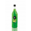 Sirop lime 100% 1L