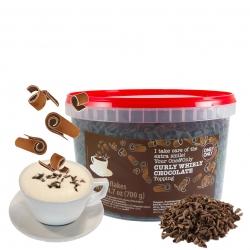 Fulgi de ciocolata 0.7kg One&Only