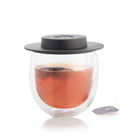 Ceasca de ceai cu pereti dublii