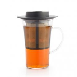 Cana de ceai cu infuzor Bistro System 280ml
