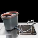 Aparat de spalat pahare SPULBOY model portabil