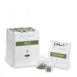 Ceai verde Sencha Supreme Althaus Pyra Pack