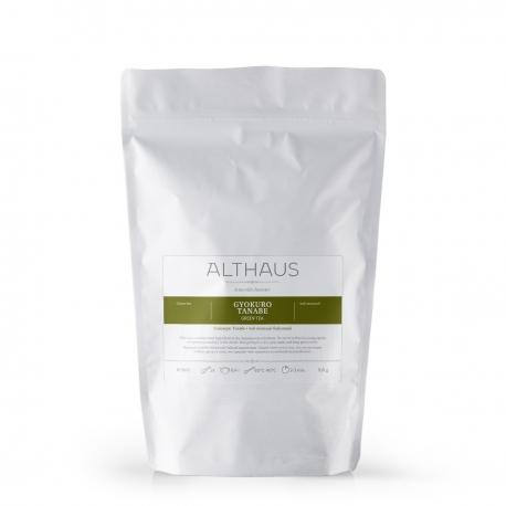 Ceai verde Althaus Gyokuro Tanabe Loose Tea