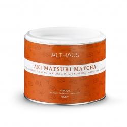 Matcha Chai Aki Matsuri 150gr