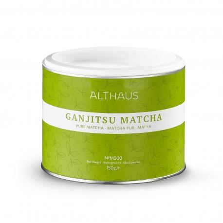 Matcha Chai Pure Ganjitsu