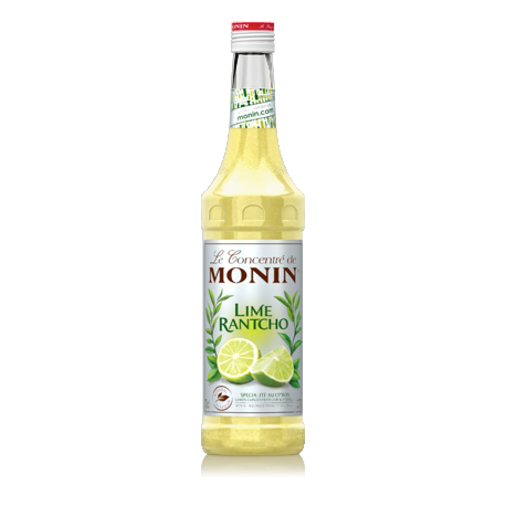 Sirop LIME RANTCHO