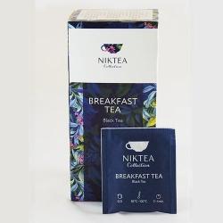 Ceai negru BREAKFAST - Niktea